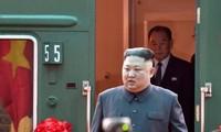 Visita a Vietnam del líder norcoreano recibe gran atención internacional
