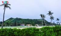 Ly Son, una isla paradisíaca