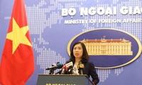 Vietnam condena ataques terroristas en Nueva Zelanda