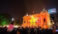 Vietnam responde activamente a la Hora del Planeta 2019