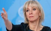 """Rusia desestima especulaciones sobre sus """"especialistas"""" en Venezuela"""