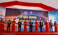Inauguran primer centro innovador de alta tecnología en Vietnam