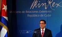 Cuba rechaza aplicación de Ley Helms-Burton por parte de Estados Unidos