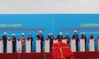 Ponen en marcha la descontaminación de dioxina del aeropuerto de Bien Hoa