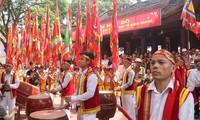 Finaliza el Festival del Templo Do 2019 en Bac Ninh