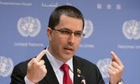 Estados Unidos impone nuevas sanciones contra funcionarios de Venezuela
