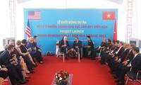 Vietnam y Estados Unidos colaboran para superar secuelas de guerra