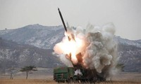 Corea del Norte lanza varios proyectiles de corto alcance