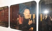 Ecuador entregará a Estados Unidos las pertenencias de Julian Assange