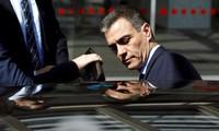 PSOE retoma la campaña electoral tras la muerte de Rubalcaba