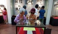 Celebran diversas actividades con motivo del 129 natalicio del presidente Ho Chi Minh