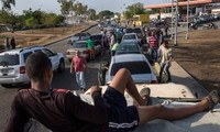 Venezuela condena las políticas hostiles de Estados Unidos