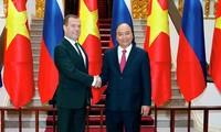 Eruditos rusos valoran altamente visita oficial del premier vietnamita a Rusia