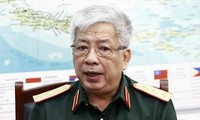 Vietnam y la Unión Europea refuerzan cooperación por la paz mundial