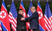 Estados Unidos dispuesto a continuar las negociaciones nucleares con Corea del Norte