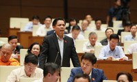 Parlamento de Vietnam realizará sesiones de interrogatorio