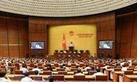 Parlamento de Vietnam debate ratificación del Convenio sobre derecho de sindicación
