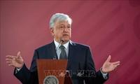 Presidente mexicano optimista sobre evitar aranceles de Estados Unidos