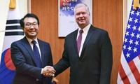 Estados Unidos y Corea del Sur dispuestos a reanudar negociaciones con Pyongyang