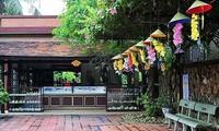 Historia de la orfebrería de Hue