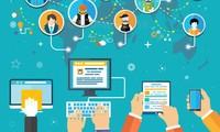 Redes sociales tienen gran influencia en el empleo de jóvenes vietnamitas
