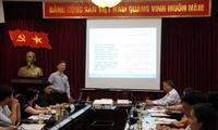 Frente de la Patria de Vietnam busca mejorar eficiencia de diplomacia popular