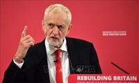 Laboristas británicos piden otro referéndum del Brexit