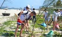 Inauguran el Campamento Veraniego de Vietnam 2019 para jóvenes expatriados