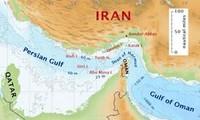 Comunidad internacional preocupada por tensiones en estrecho de Ormuz