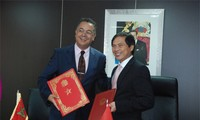 Vietnam-Marruecos afianzan relaciones de cooperación