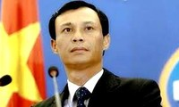 Vietnam remarca sus posiciones sobre soberanía nacional y paz en el mundo