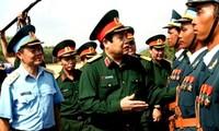 Victorioso Dien Bien Phu aéreo evidencia inteligencia y voluntad vietnamitas