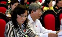 Desarrollo socioeconómico e inversión en agricultura en la mira de diputados