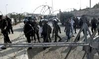 Audiencia contra Mohamed Mursi se posterga hasta 2014