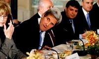 Estados Unidos impulsa acuerdo de paz entre Israel y Palestina