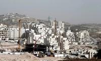 Israel y Palestina negocian pese a nuevos asentamientos judíos