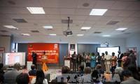 Vietnamese enterprises support educational training for Mozambique