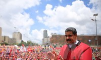 Venezuela government optimistic about dialogue with MUD