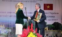 Vietnam, Ukraine celebrate 25th anniversary of diplomatic ties