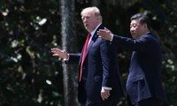 US, Chinese leaders discuss North Korean issues