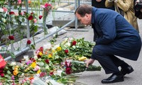 Sweden attack suspect named in intelligence document