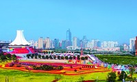 China, ASEAN agree to strengthen strategic partnership
