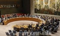 UN Security Council condemns North Korea's missile test