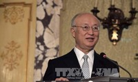 IAEA confirms Iran complying with nuclear deal