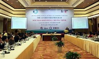 Australia supports Vietnam in improving business environment