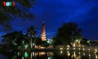 Hanoi tourism promotion aired on CNN