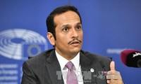 Gulf crisis: Qatar ready to participate in US-GCC summit