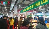 OCOP Fair 2018 opens in Quang Ninh