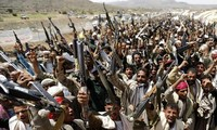 Iran, Houthis discuss political, humanitarian situation in Yemen
