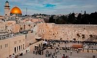 Czech Republic to move embassy to Jerusalem
